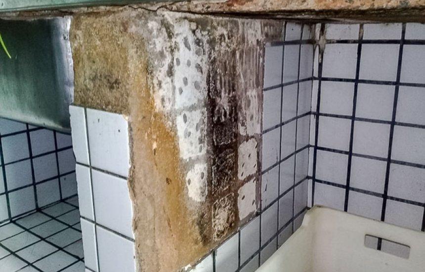 [TCE-BA constata irregularidades em hospitais estaduais]