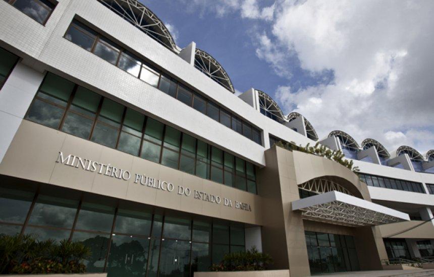 """[MP cria grupo de trabalho para debater implantação do """"Método Apac"""" na Bahia]"""