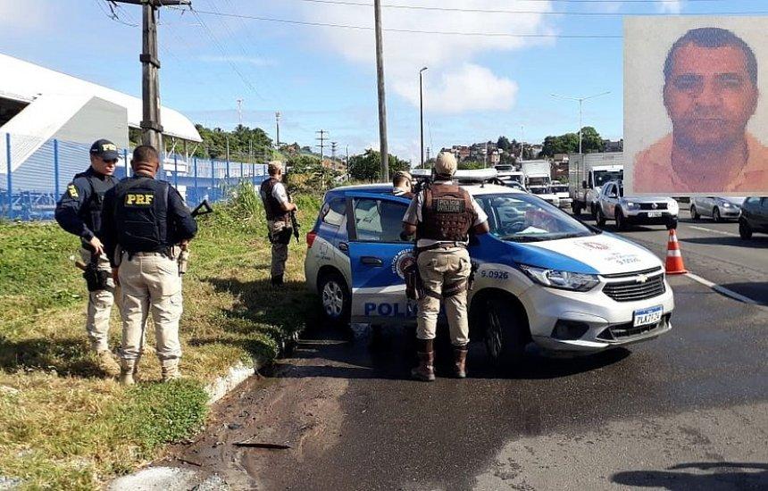 [Corpo é encontrado na BR-324 e polícia suspeita que seja de motorista de aplicativo]