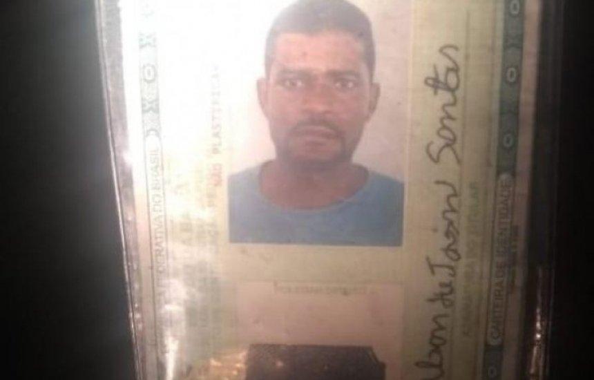 Homem é assassinado na estrada do Emissário em Camaçari 1