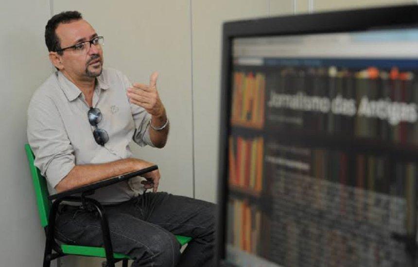 [Morre o jornalista Erival Guimarães, aos 61 anos]