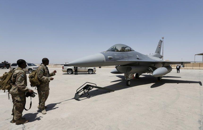 [EUA pedem fim de ataques contra bases no Iraque após novos mísseis]