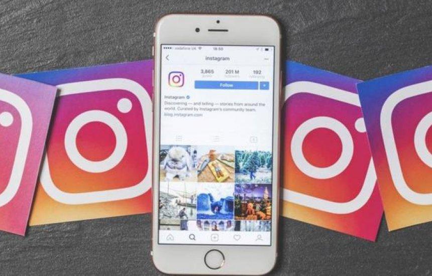 [Instagram testa função de envio de mensagens na versão web]