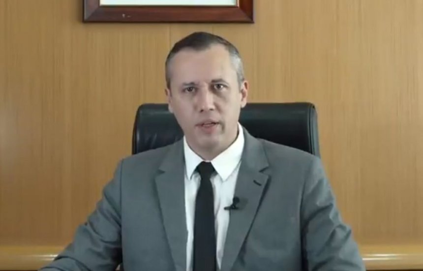 [Secretário de Cultura do governo Bolsonaro cita fala de ideólogo nazista]