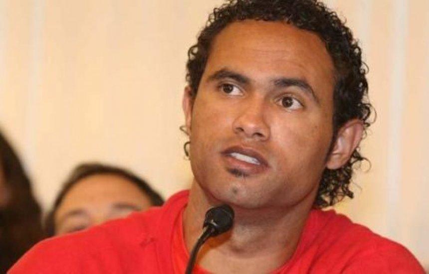 [Depois de ser negado na Bahia, goleiro Bruno recebe proposta de outro clube]