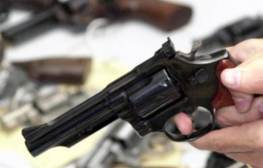 [STJ reduz pena de condenado com base em decreto de armas]