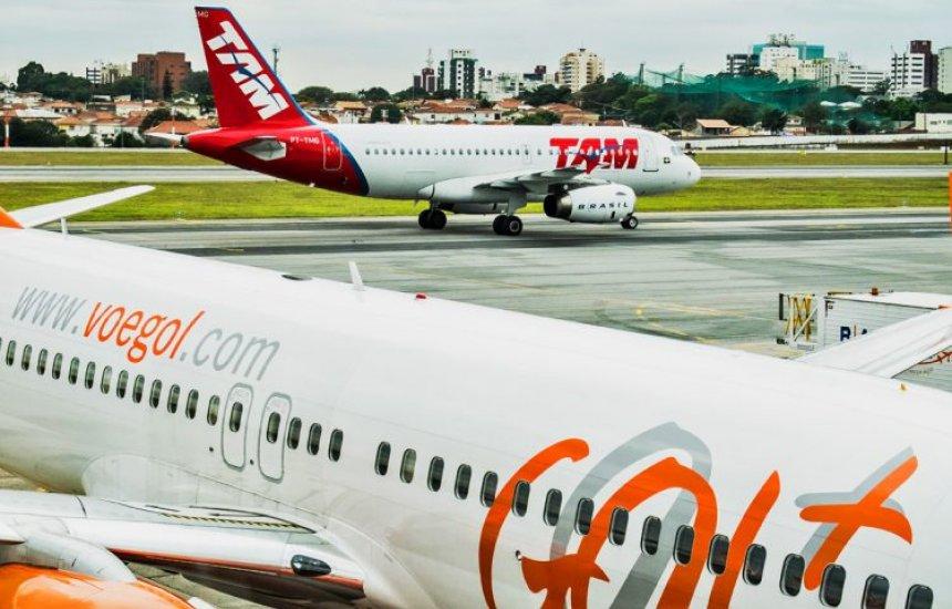[Bahia lidera crescimento do número de passageiros em voos nacionais]