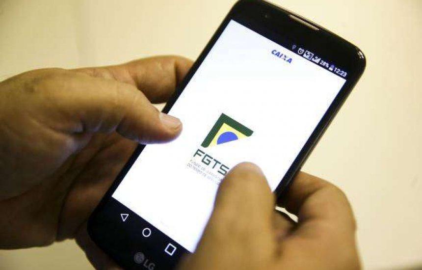 FGTS: 38 milhões ainda não sacaram cotas de até R$ 998