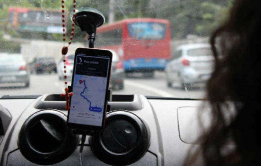Uber testa recurso que deixa motoristas escolherem preço das corridas