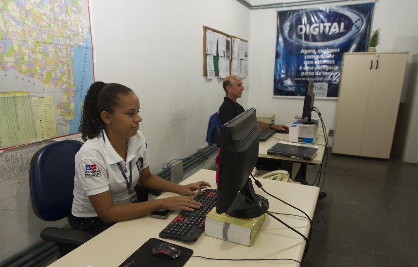 [Polícia Civil reforça registro de perda e furto de documentos via Delegacia Digital]
