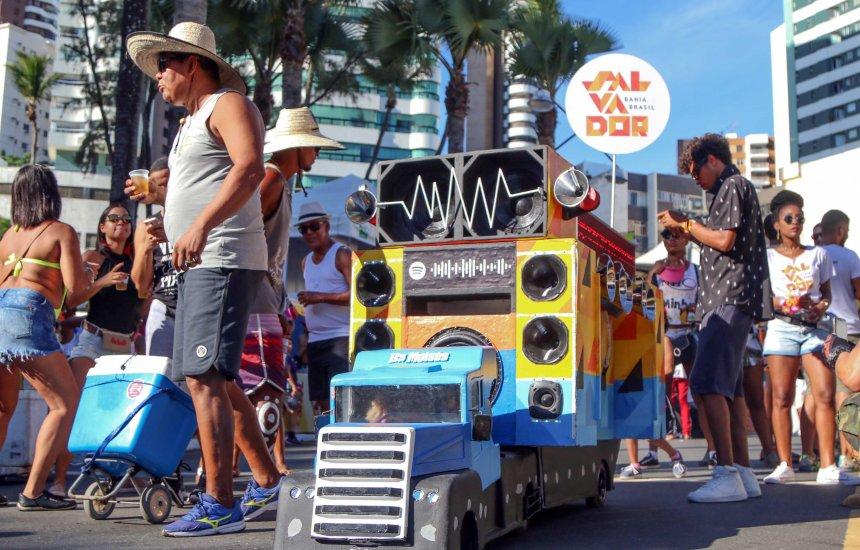 [Carnaval de Salvador: Confira programação completa do Fuzuê e do Furdunço 2020]