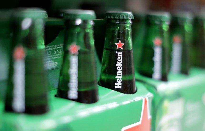 [Governo notifica Heineken para ajustar recall de garrafas long neck]