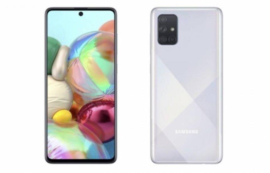 [Samsung Galaxy A71 já está à venda no Brasil. Veja os detalhes]