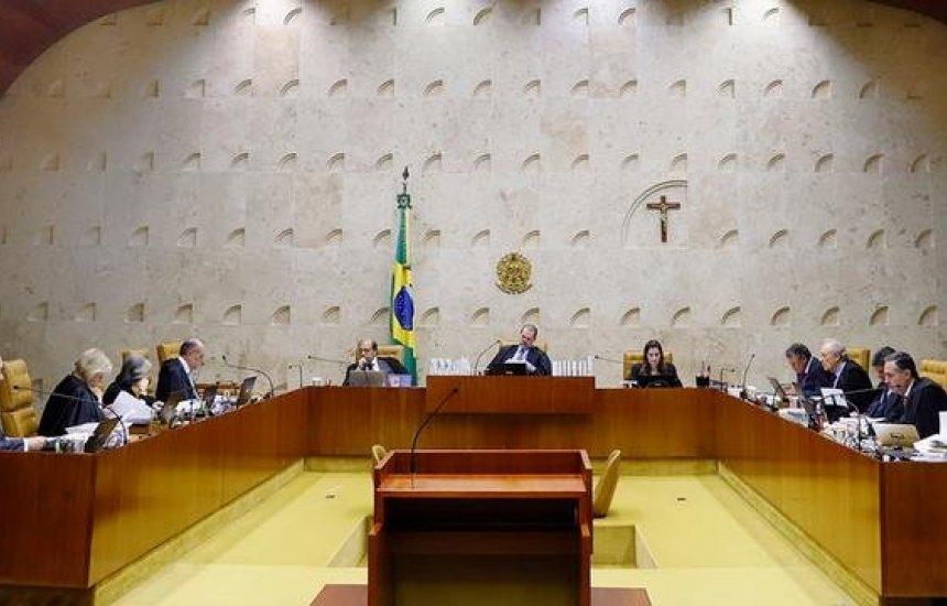 [PF alerta ministros do STF sobre planos de ataque terrorista contra a corte]
