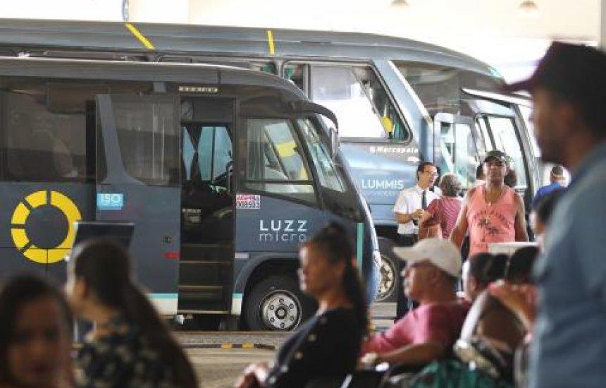[Estradas, ferry-boat e rodoviária contam com esquema especial neste Carnaval]