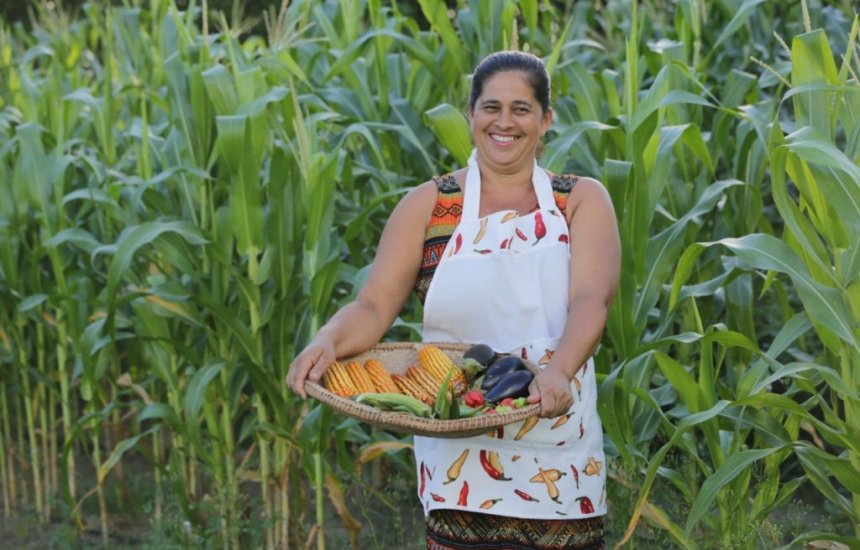 Acontece na sexta a assinatura de contrato do Mais Agricultura