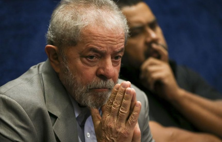 [Lula será interrogado nesta quarta pela primeira vez depois de ter deixado a prisão]