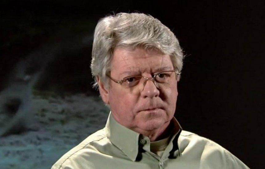Morre jornalista esportivo e apresentador Luis Alberto Volpe