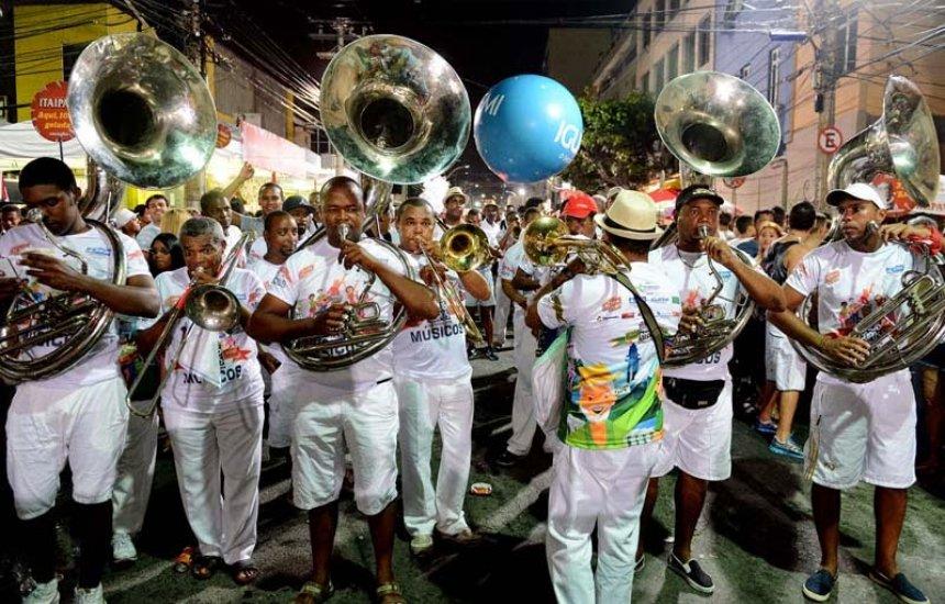 [Circuito Sérgio Bezerra encerra pré-Carnaval em Salvador; confira atrações]