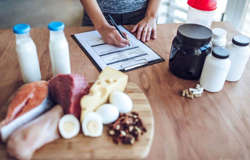 [Exagero no consumo de proteínas pode sobrecarregar os rins (veja os sintomas)]