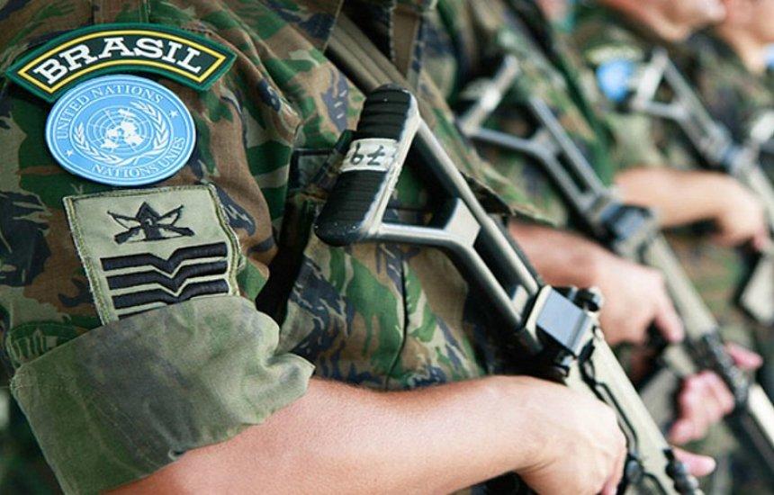 Bolsonaro autoriza envio de Forças Armadas ao Ceará