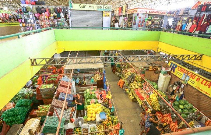 [Carnaval: confira os horários de funcionamento dos estabelecimentos em Camaçari]