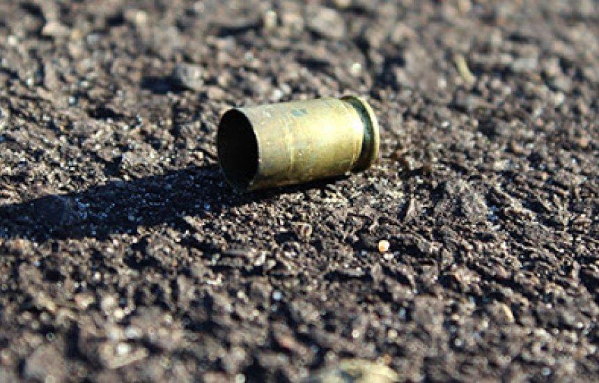 [Homem é executado a tiros dentro de casa em Camaçari]