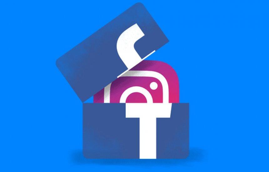 [Facebook testa possibilidade de sincronizar seus Stories com os do Instagram]
