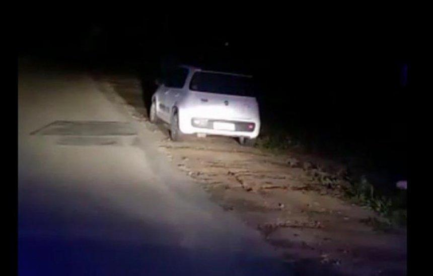 [Homem é detido após fugir de quarentena em Trancoso]
