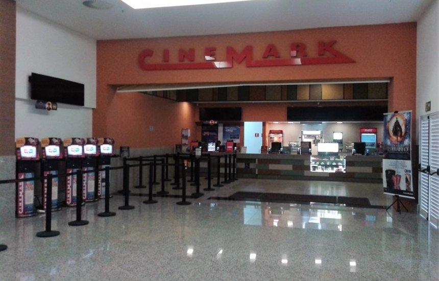 [Cinemark anuncia fechamento temporário em todo Brasil]