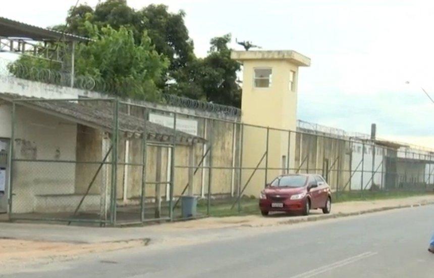 [Dez detentos são capturados ao tentar fugir de presídio de Feira de Santana]