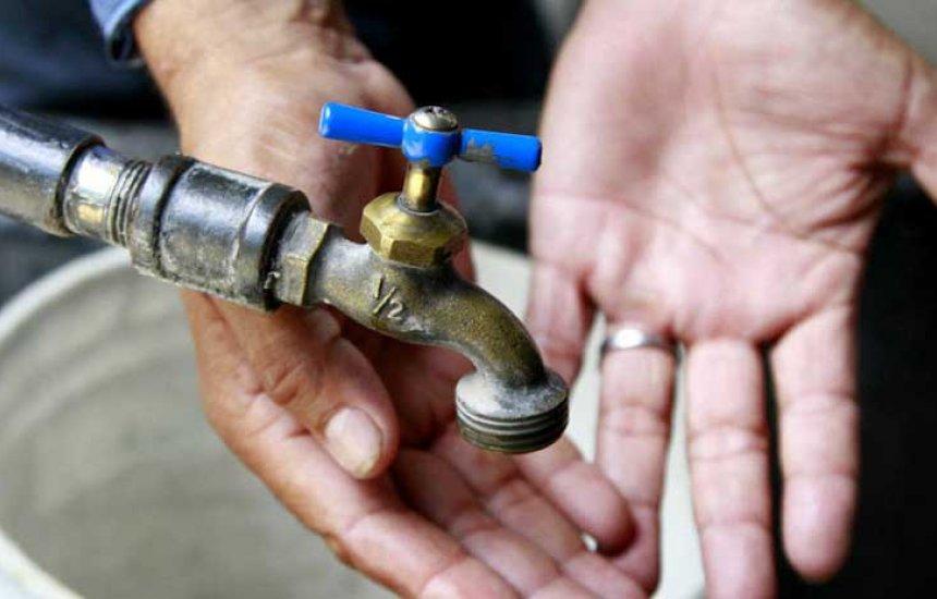 Seu Bairro no CN: Jardim Brasília está sem água nas torneiras, diz moradora  | Camaçari Notícias