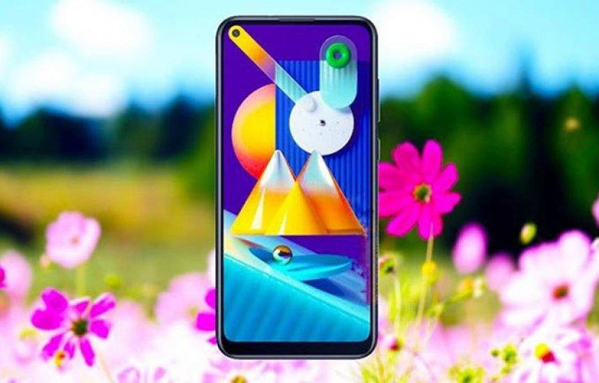 [Galaxy M11 é lançado discretamente com bateria de 5.000 mAh e câmera tripla]