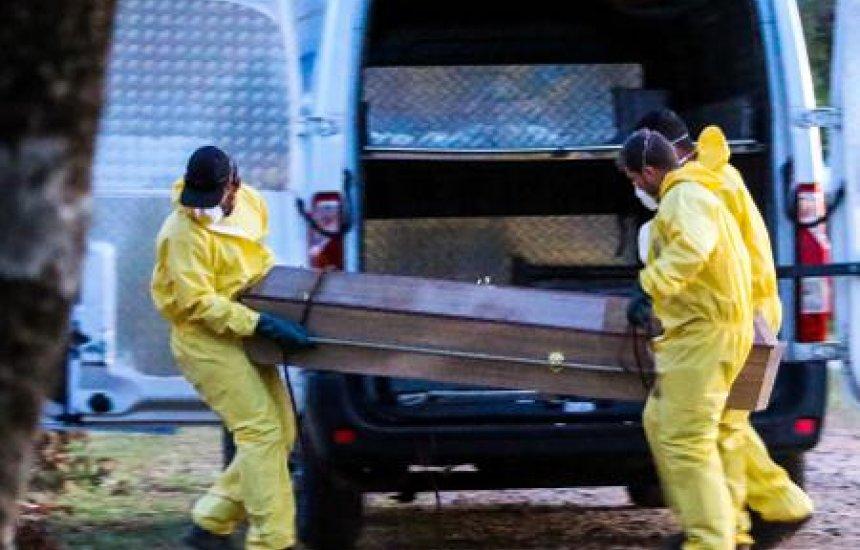Brasil tem 667 mortes e 13.717 casos de coronavírus, diz ministério
