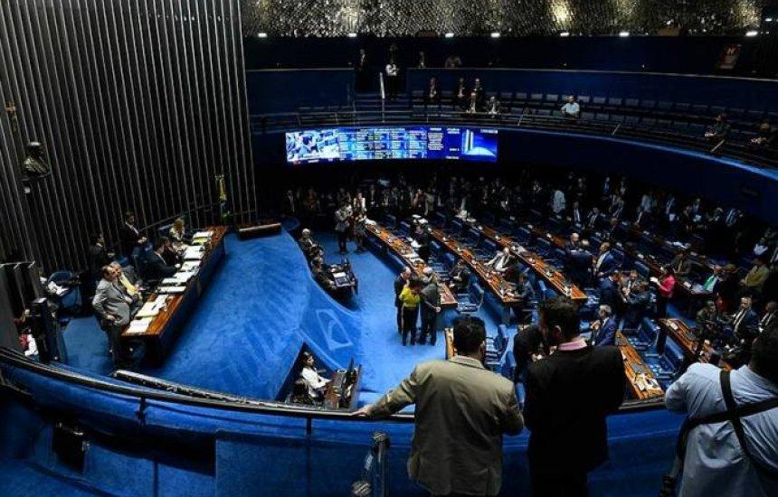 [Senado debate novas propostas de manutenção do emprego]
