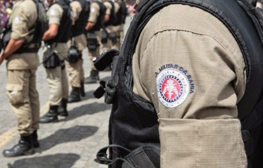 [Polícia Militar emite nota sobre atividades policiais em Camaçari durante pandemia]