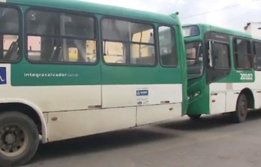 [Prefeitura de Salvador amplia frota de ônibus para evitar aglomerações]