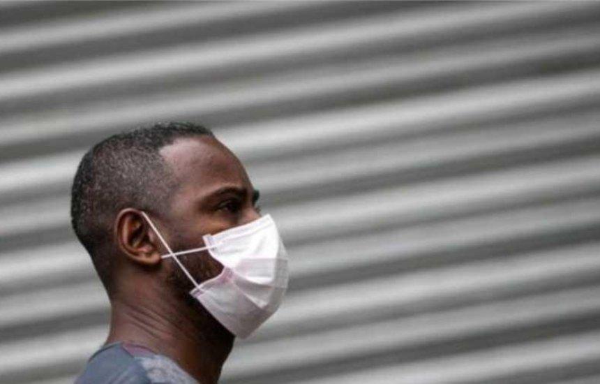 [Erros ao usar máscara anulam eficácia contra o coronavírus: o que não fazer]