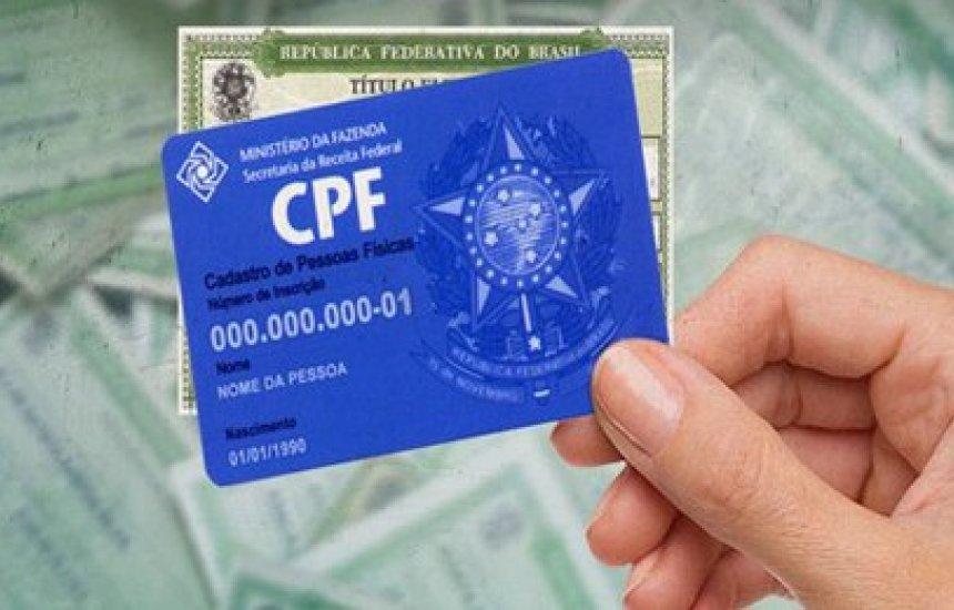 [TRE-BA emite certidão emergencial para que eleitores possam regularizar CPF]