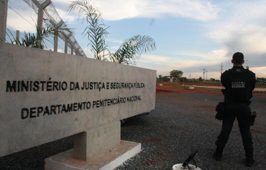 [Departamento Penitenciário Nacional abre 309 vagas; salários chegam a R$ 6.030,23]
