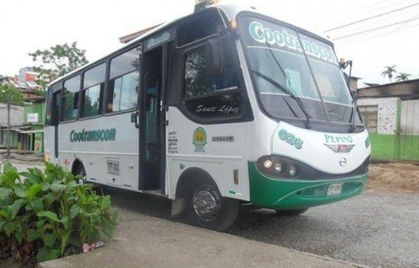[TJ nega mais um pedido de empresa de ônibus para liberação de transporte na Bahia]