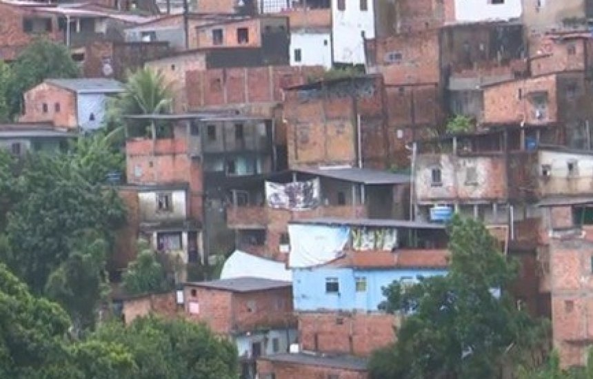 [Salvador: Sirenes de alerta voltam a ser acionadas para evacuação de moradores]