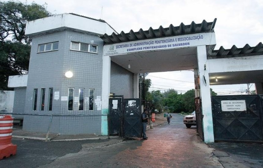 Defensoria solicita que todos os presos da Bahia sejam testados para a covid-19