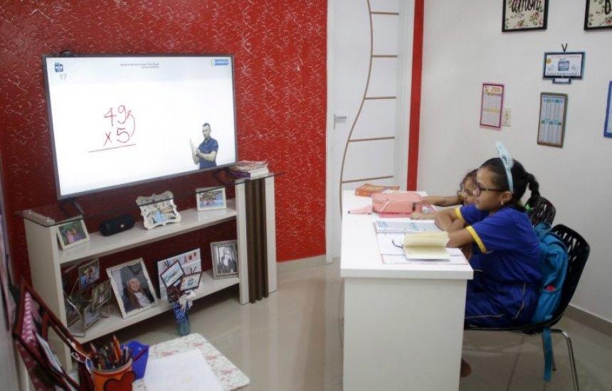 [Projetos legalizam ensino a distância no Brasil na educação básica em caráter excepcional]