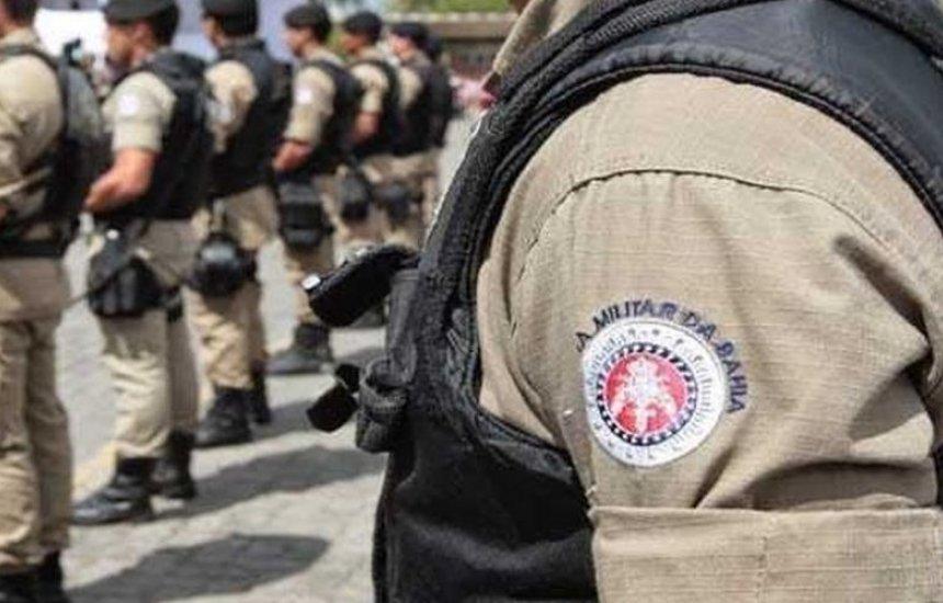 [TJ-BA suspende por 90 dias descontos de contribuições previdenciárias de policiais e bombeiros]
