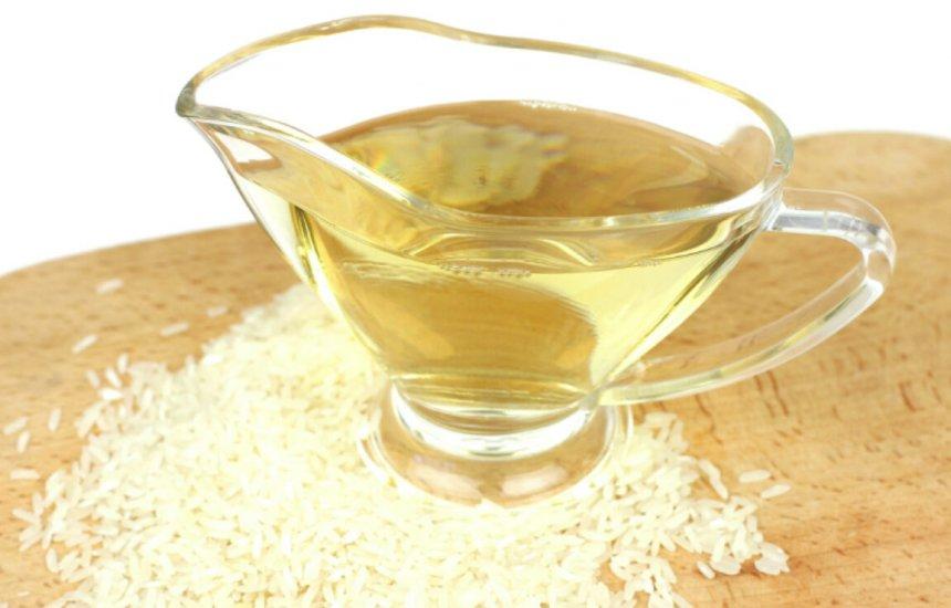 [Vinagre de arroz: 5 razões para usar esse produto diariamente]