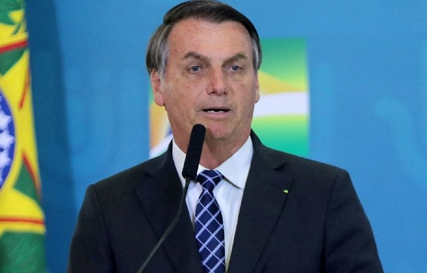 [Bolsonaro fala em liberar mais parcelas do auxílio emergencial a informais]