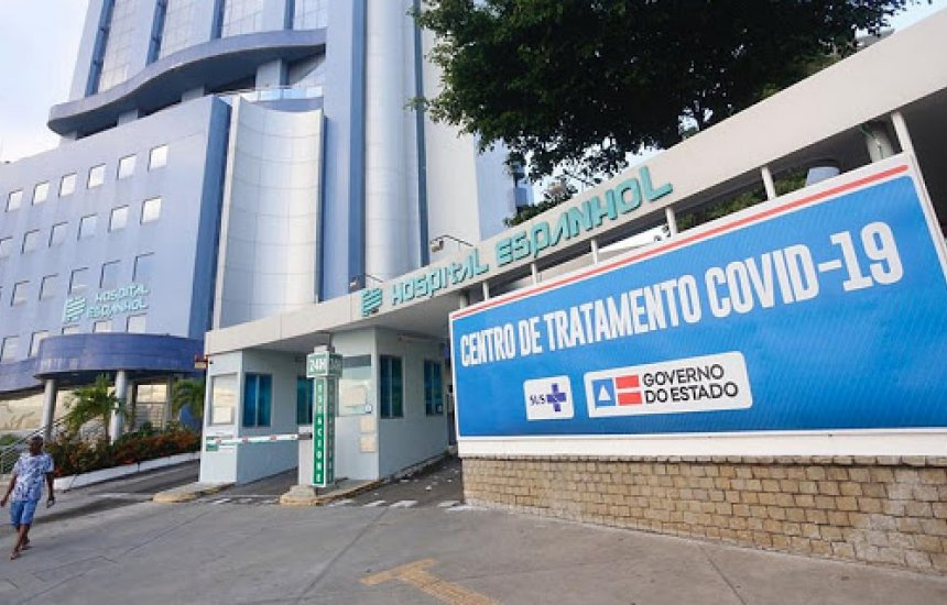 [MPF e MP fiscalizam contrato emergencial firmado pelo governo para gestão do Hospital Espanhol]