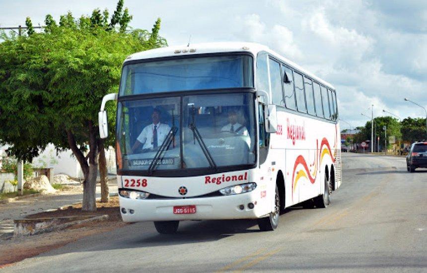 Para conter a proliferação do coronavírus, transporte deixa de circular em mais 10 cidades baianas