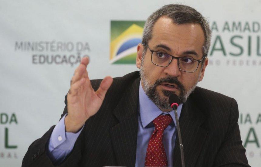 Weintraub deve pedir demissão do Ministério da Educação